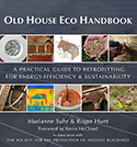 A practical Guide to Retrofitting for Energy-Efficiency & Sustainability