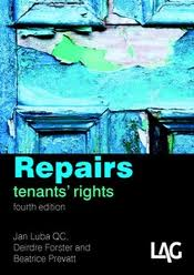 Repairs, tenants' rights (fourth edition)