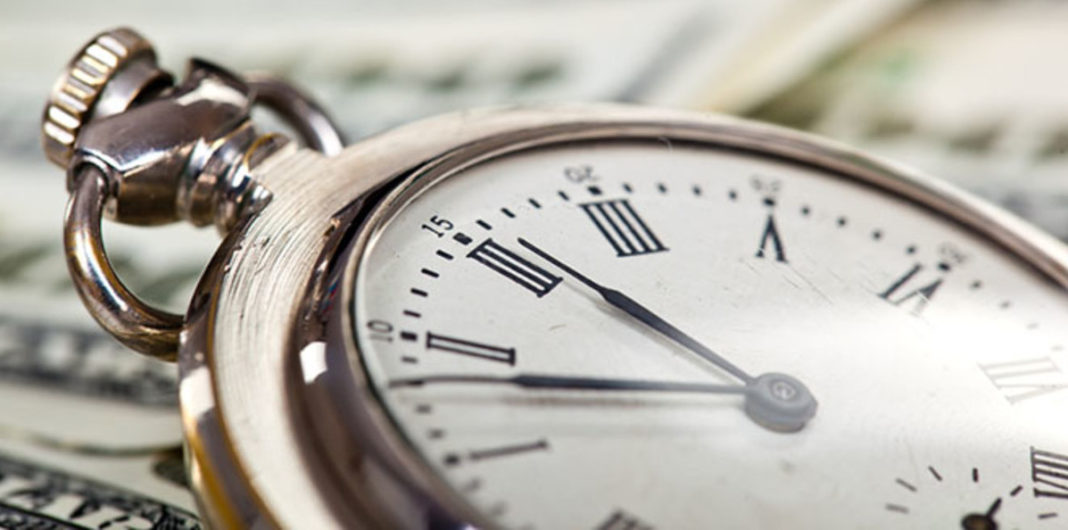 Watch - time-is-money