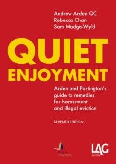 Quiet Enjoyment