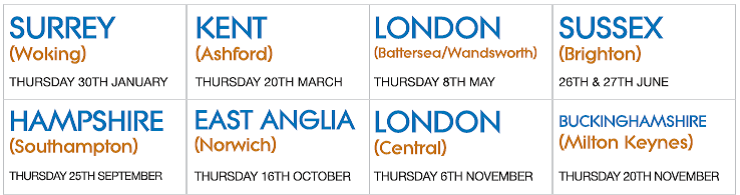 Landlord Investment Show Dates