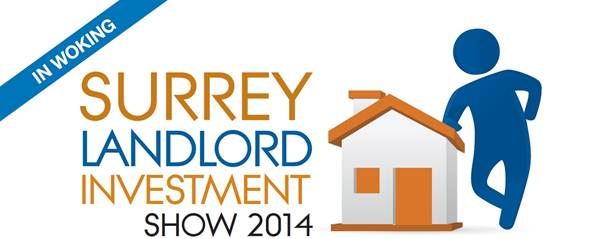 Surrey Landlord Investment Show 2014