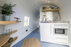 Sea King helicopter glamping-064