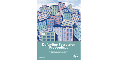 Defending Possession Proceedings