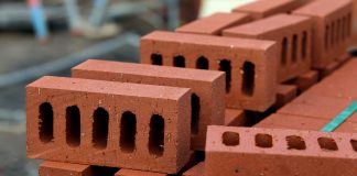 housing bricks