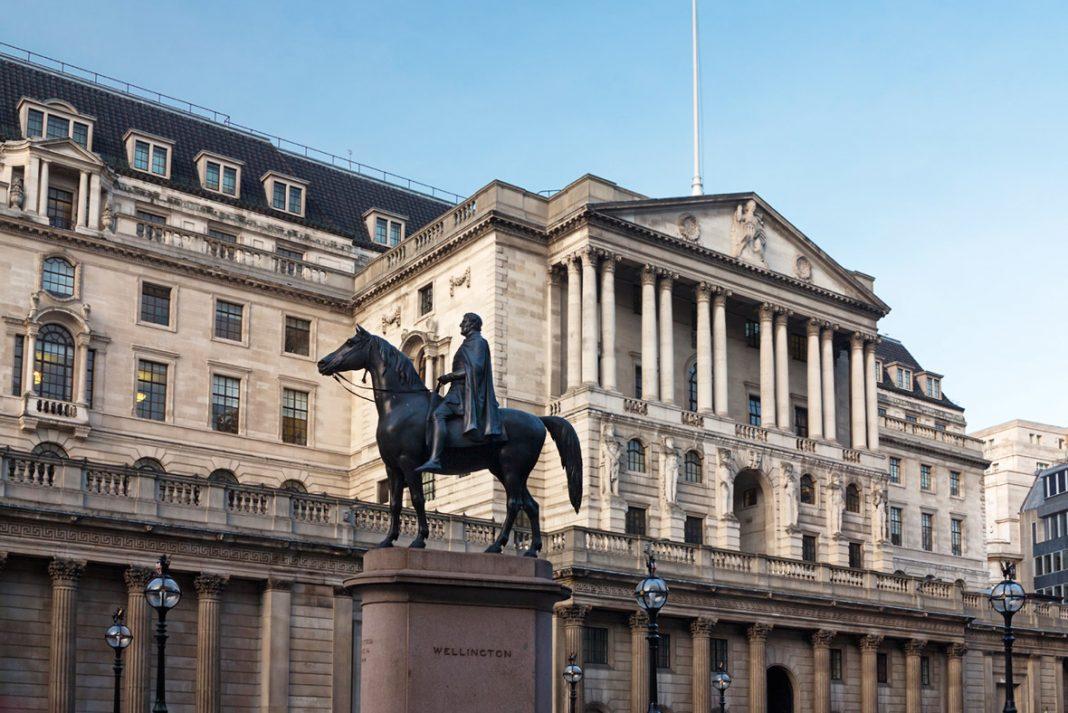 Royal Bank of England