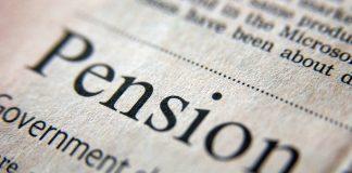 Pensions - Newspaper