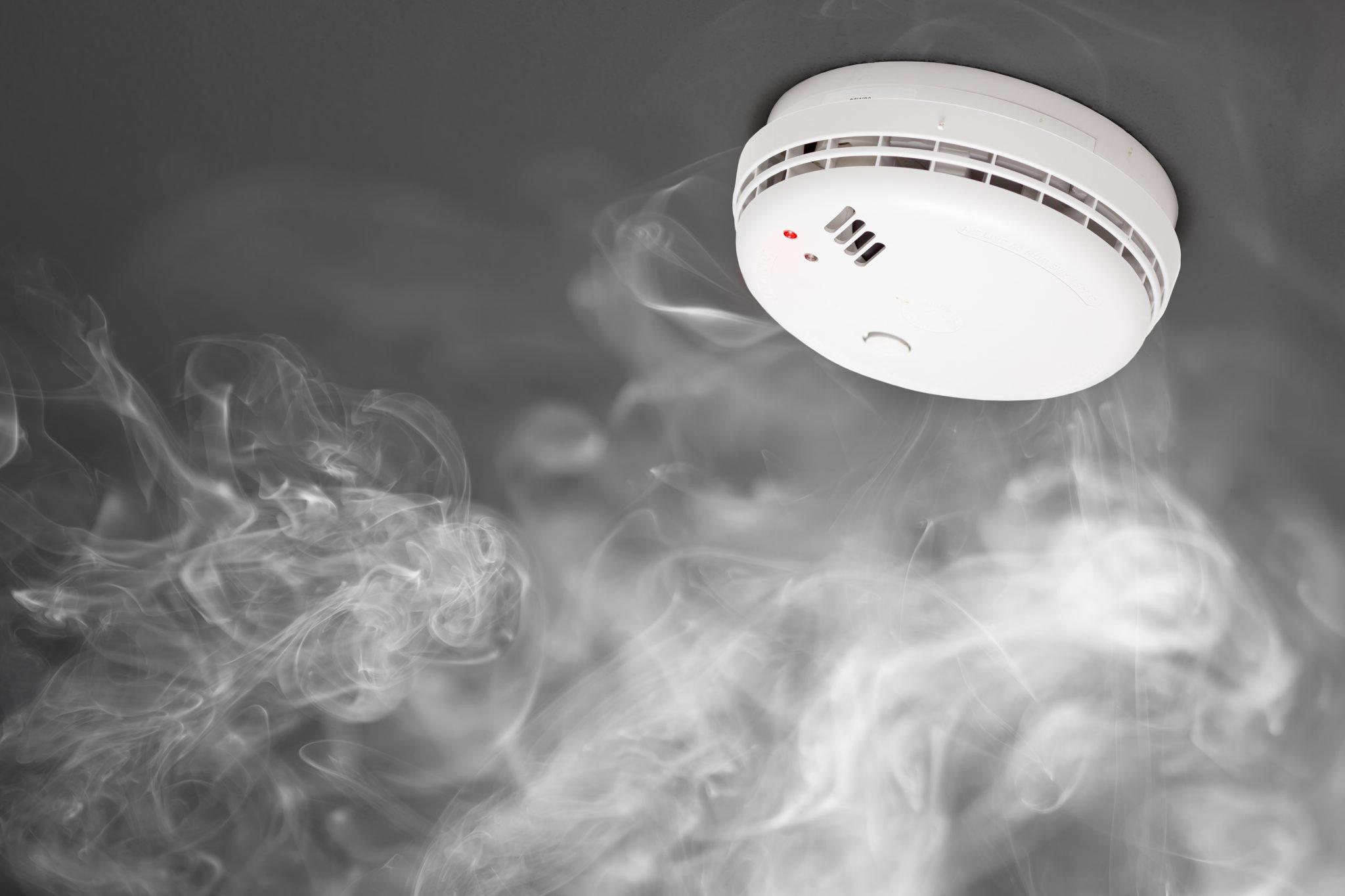 England | Suffolk | Free smoke alarms