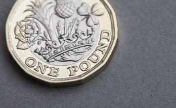 Money - Pound Coin