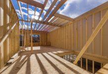 New-build house