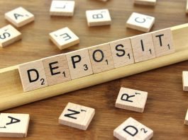 Deposit Holding Security