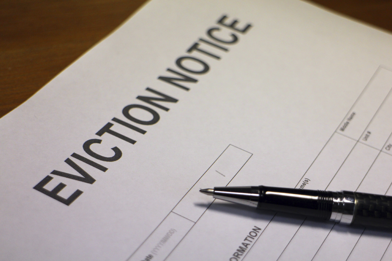 Evicting Residential Tenants Landlordzone
