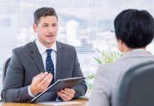 Interview Tenant