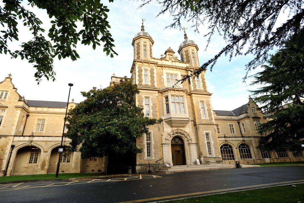 Snaresbrook Crown Court