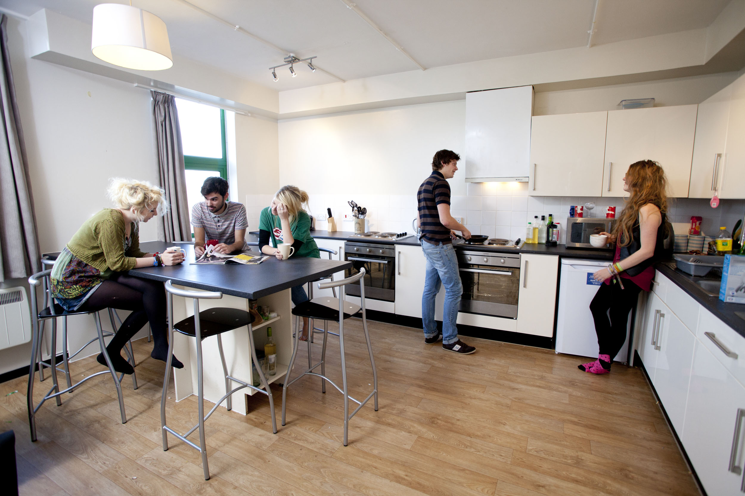 Big is not always best in student accommodation - LandlordZONE