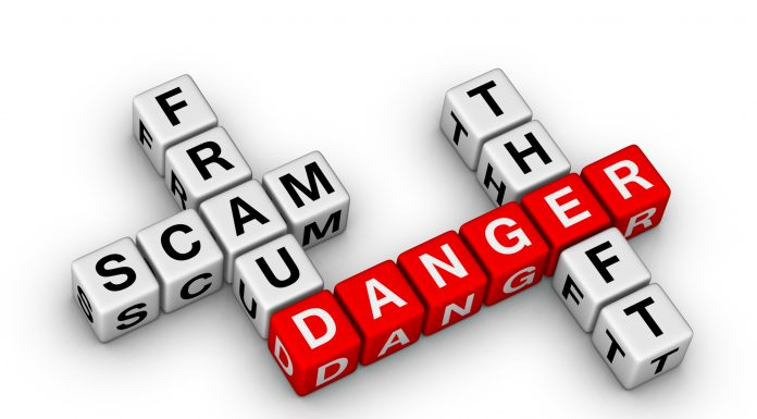 Fraud Scam - Property fraudsters