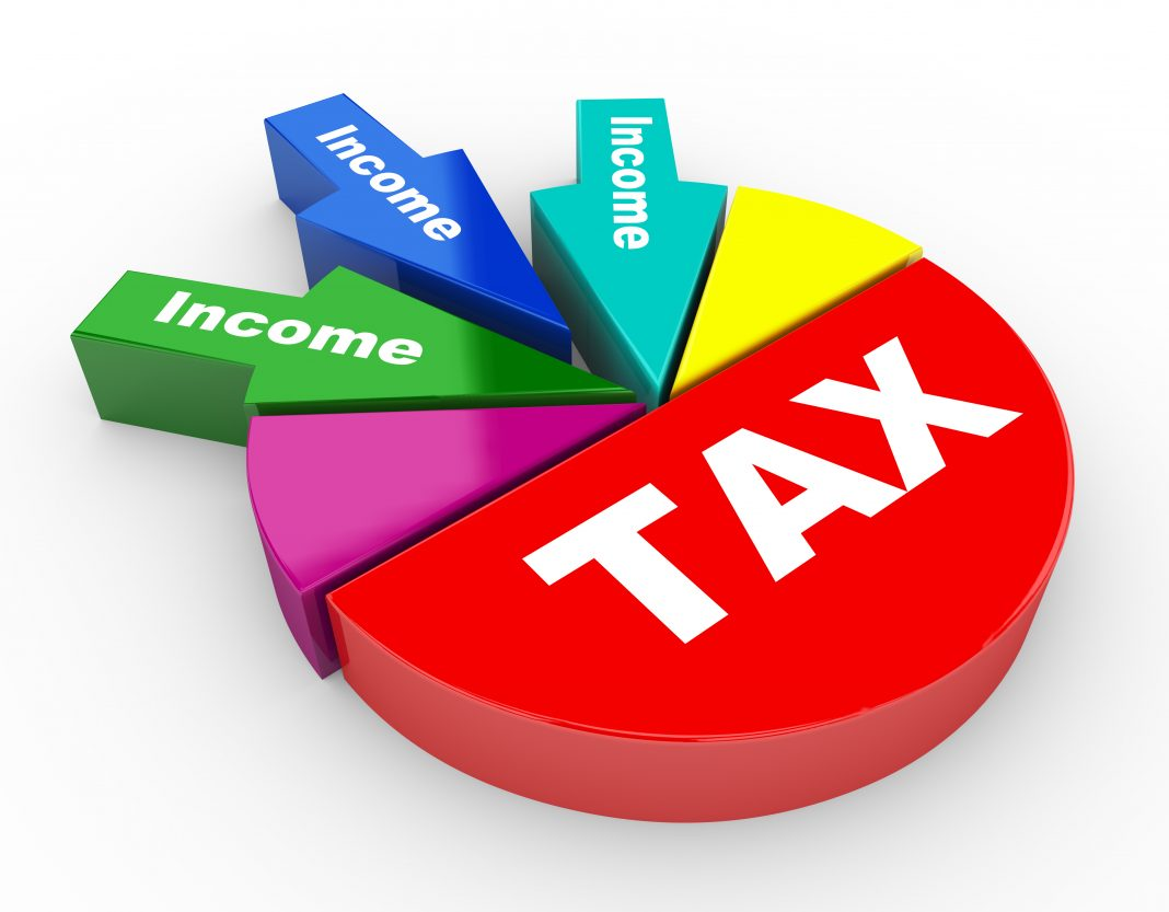 Income Tax HMRC