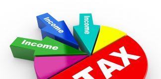 Income Tax HMRC
