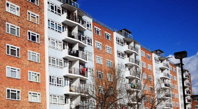 Apartments Flats