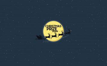 Christmas Prize Draw 2017