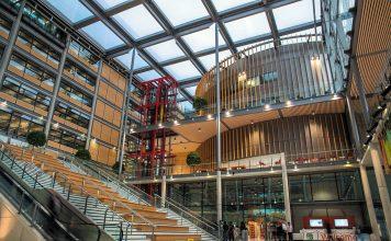 Brent Civic Centre