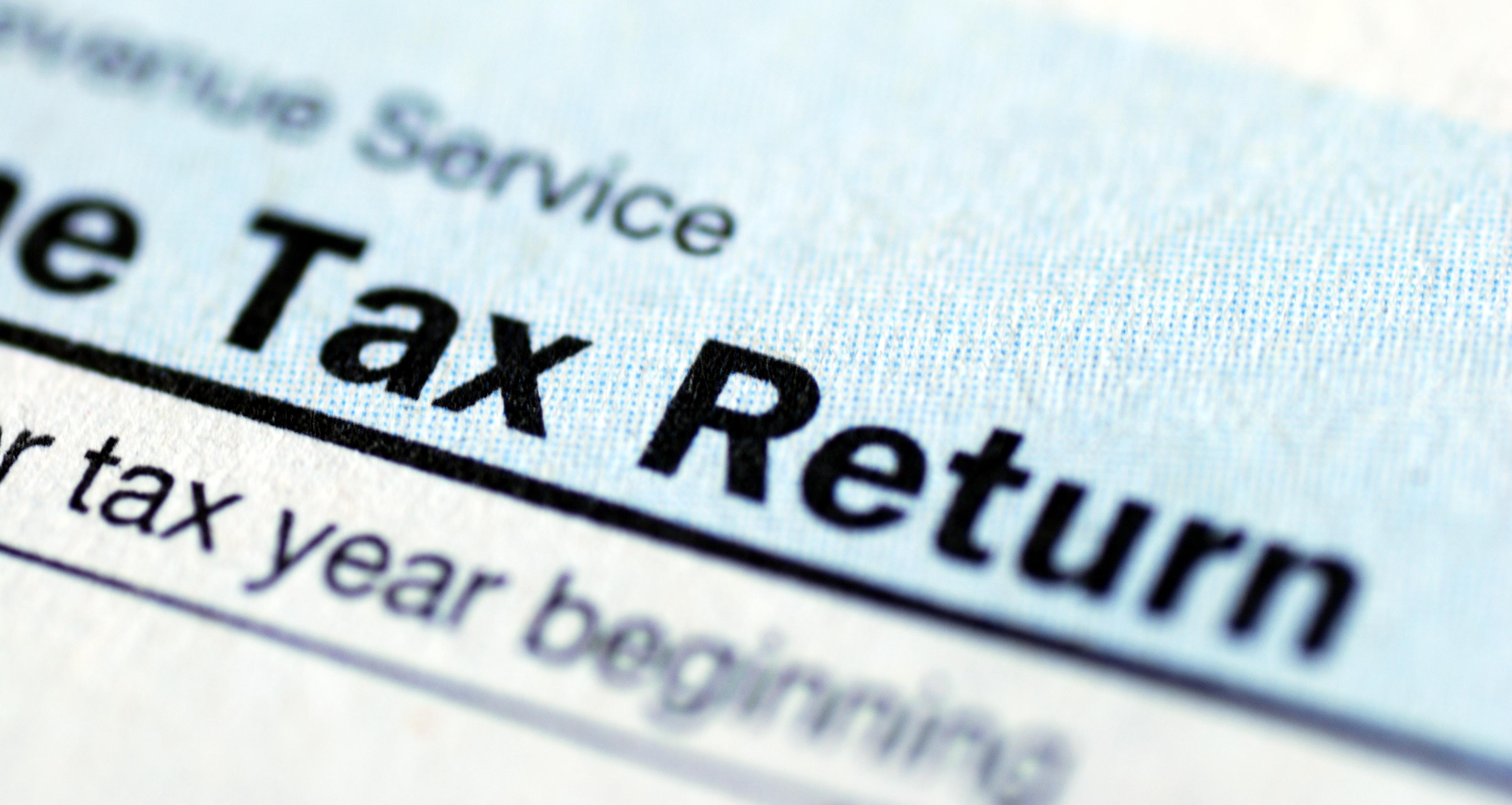 The final tax return filing deadline is approaching fast…