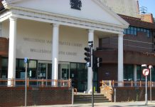 Willsden Magistrates