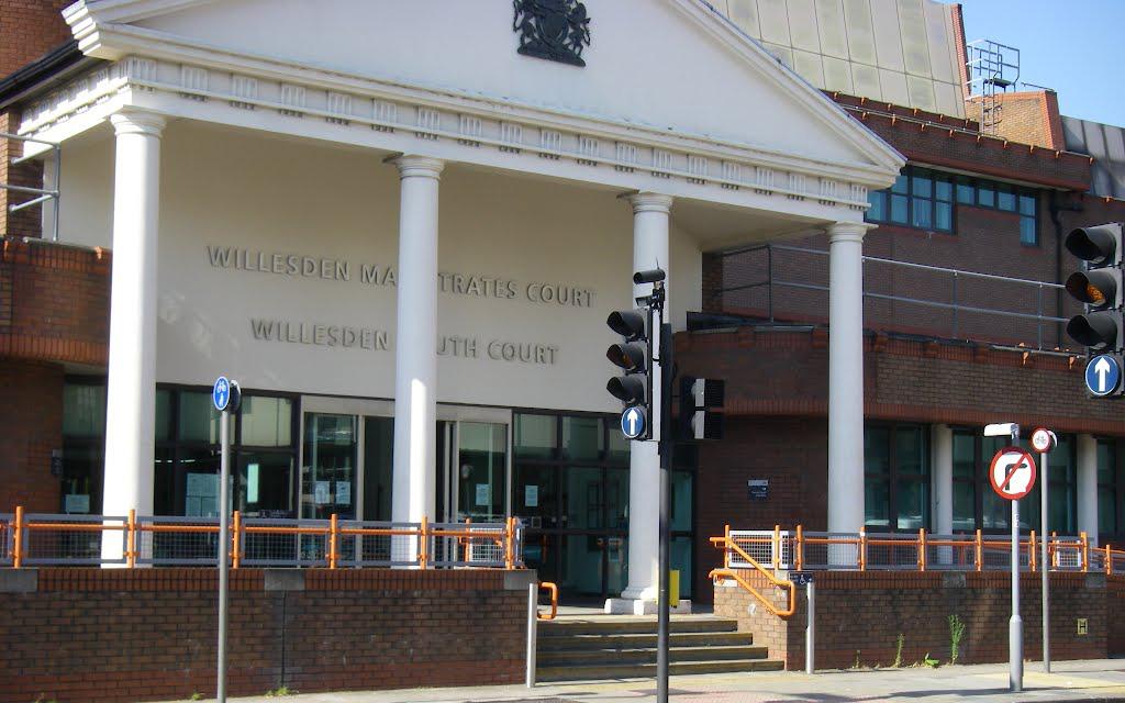 Willsden Magistrates