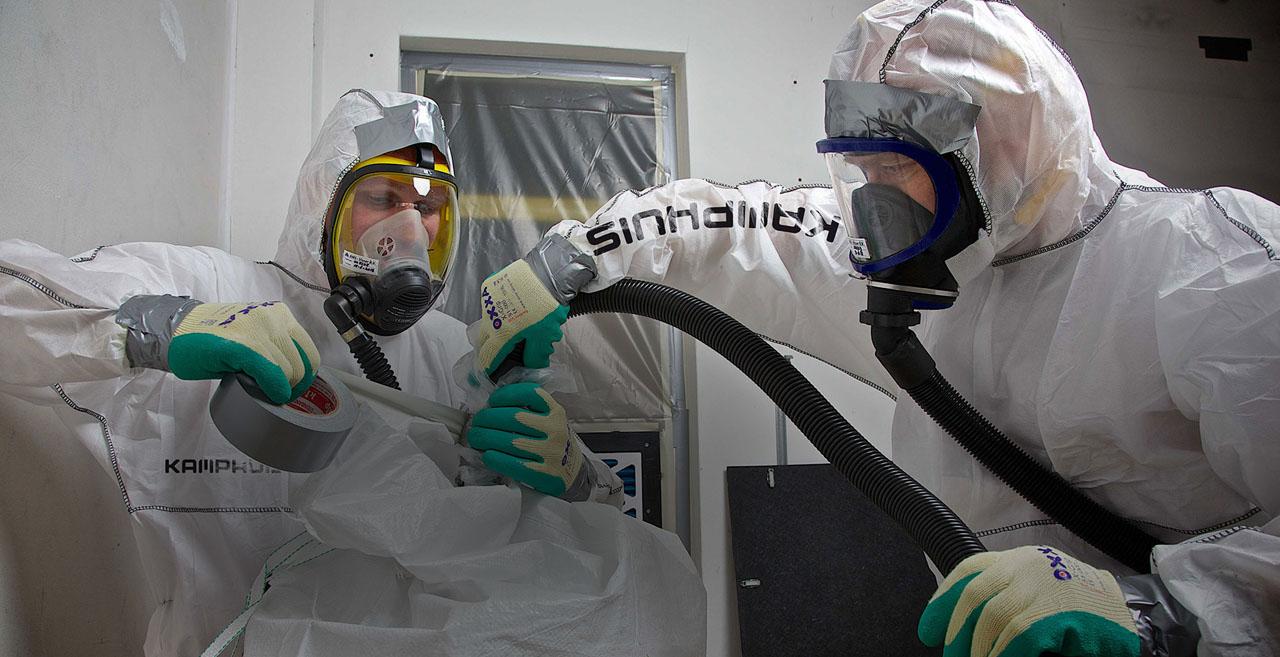 52++ Asbestos removal near me