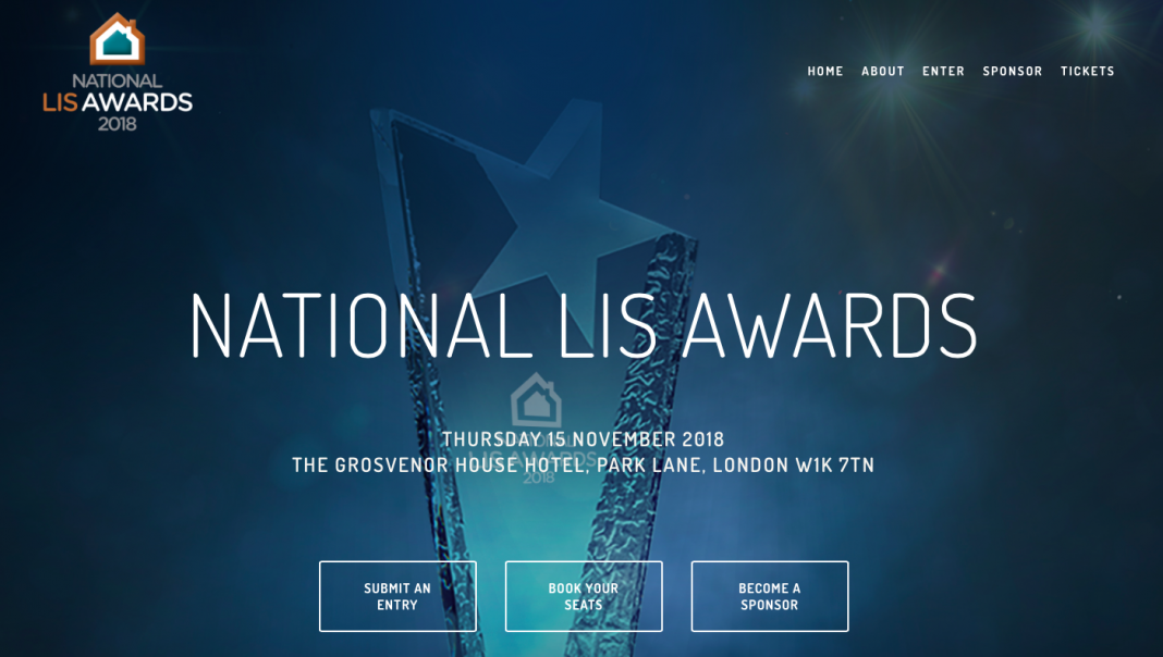 LIS Awards