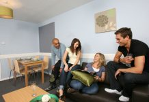 student_accommodation