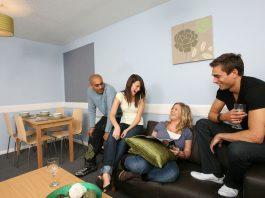 student_accommodation