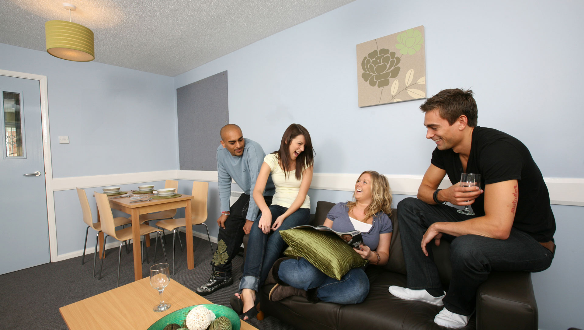 Student landlords facing the most hostile environment in generations