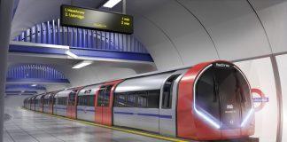 Tube-train