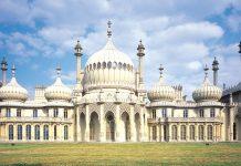 Brighton-Pavillion
