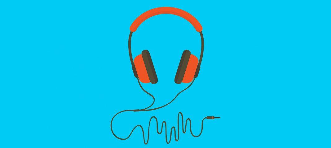 headphones podcast