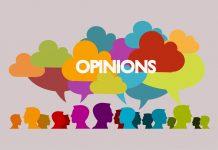 Survey-Opinions