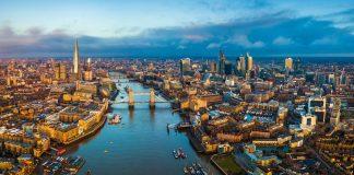 Thames-Bridges