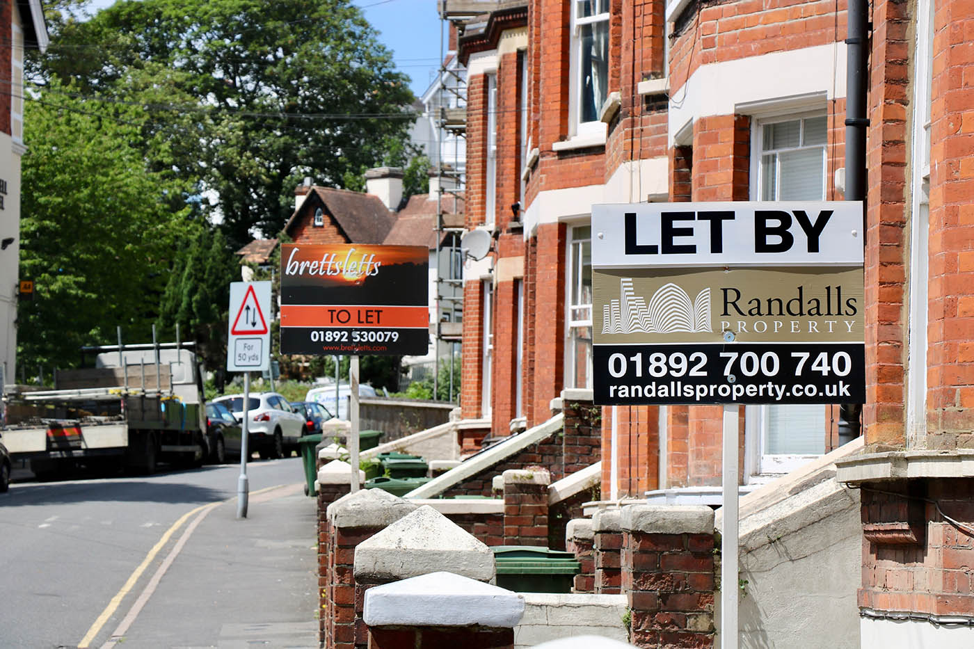 Will buy-to-let troubles presage a phoenix like rise again?