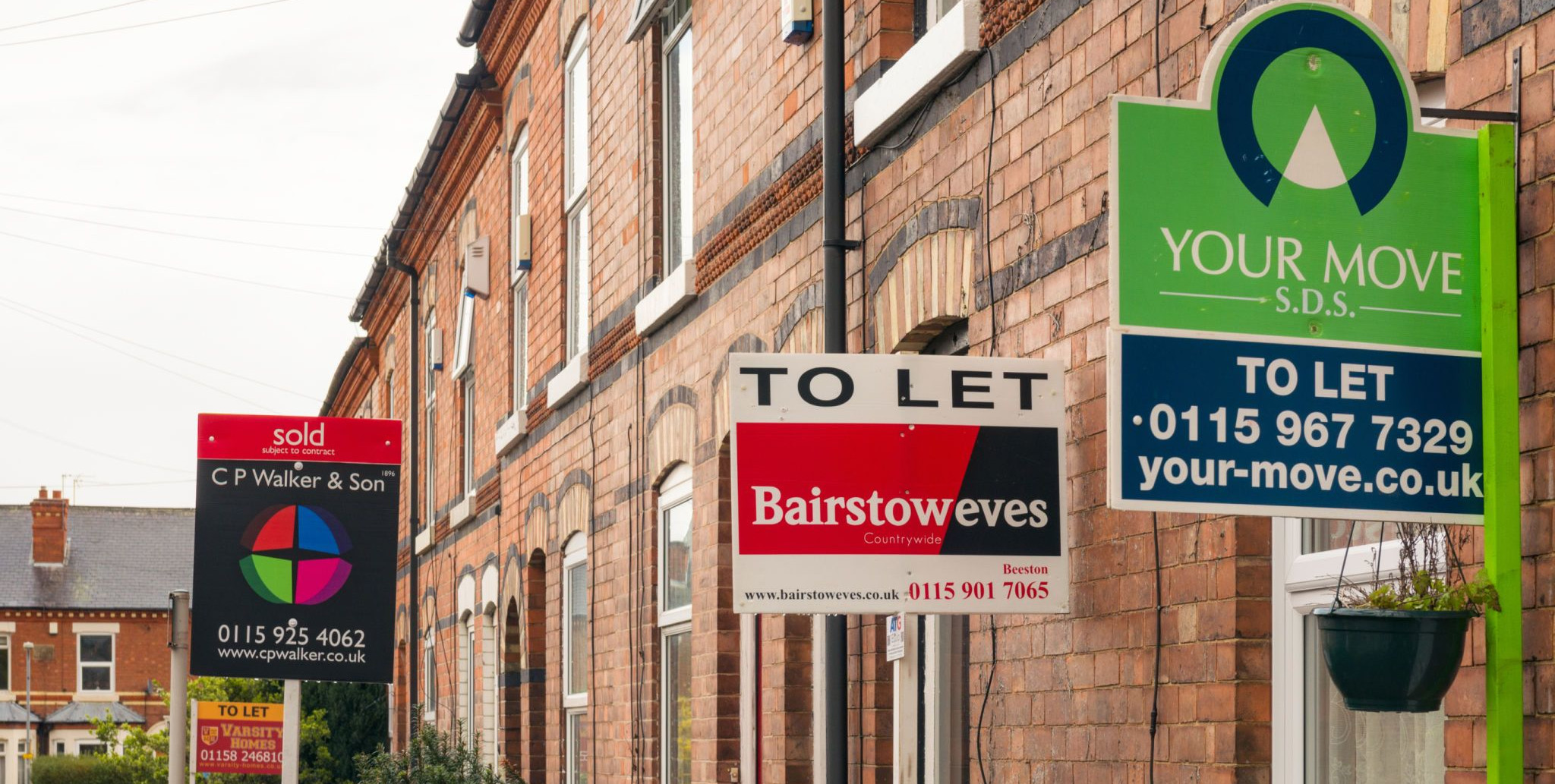 Why become a landlord if you can't regain possession? - LandlordZONE