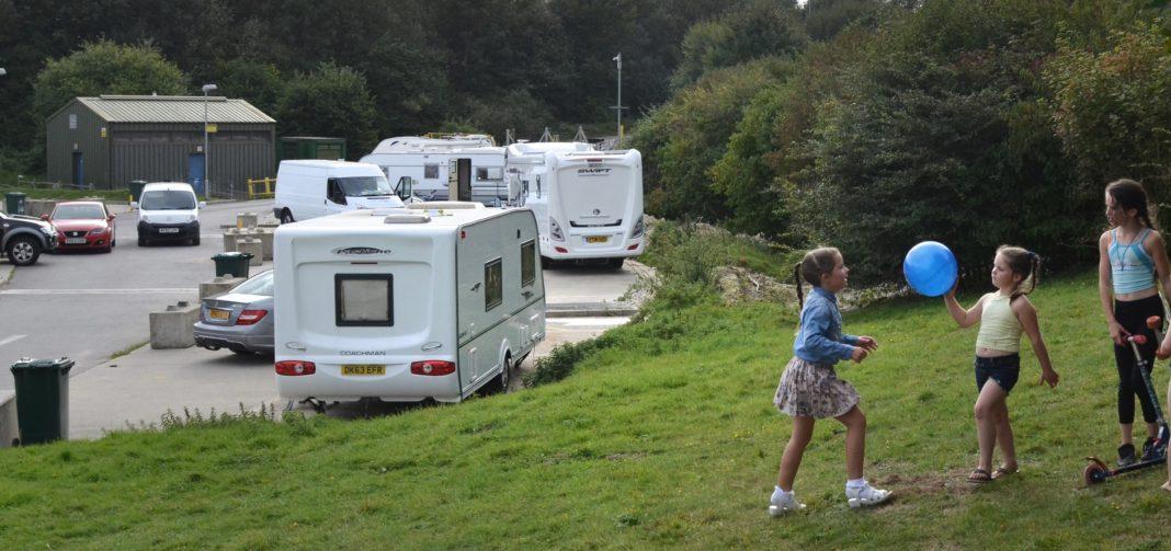traveller sites