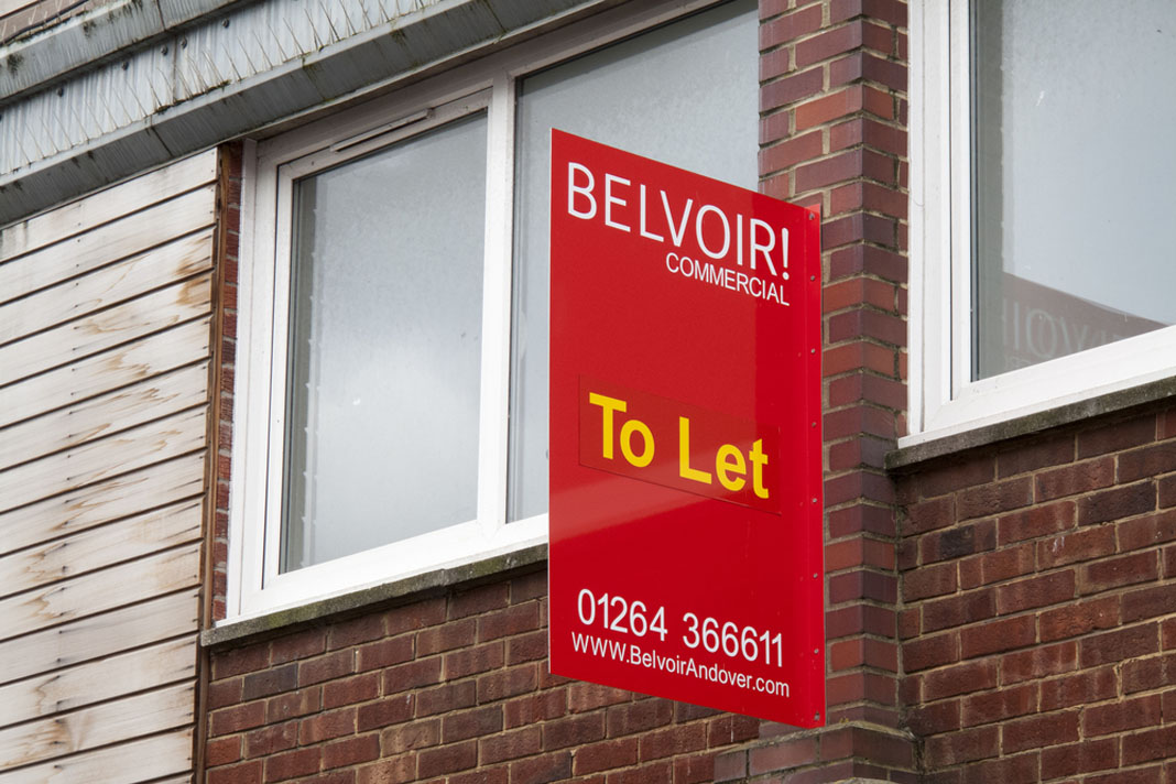Asking rents reach record highs as rental market surges after lockdown