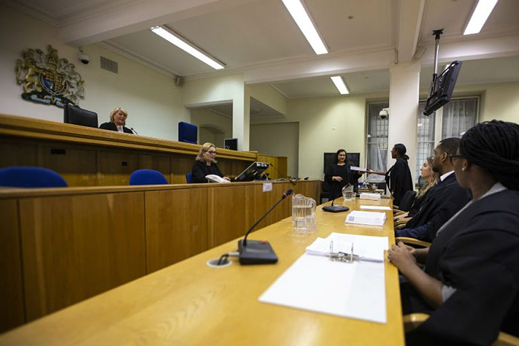 first tier court fines