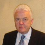 Bill Irvine