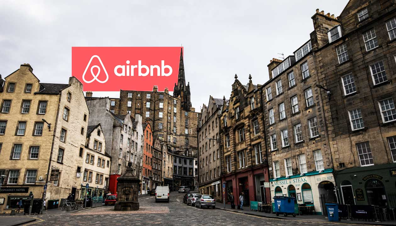 Airbnb flat owners step up to the mark as councils ask for homeless accommodation