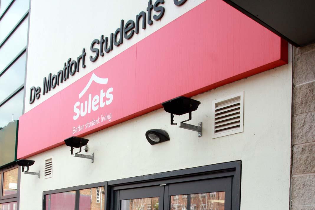 student tenants