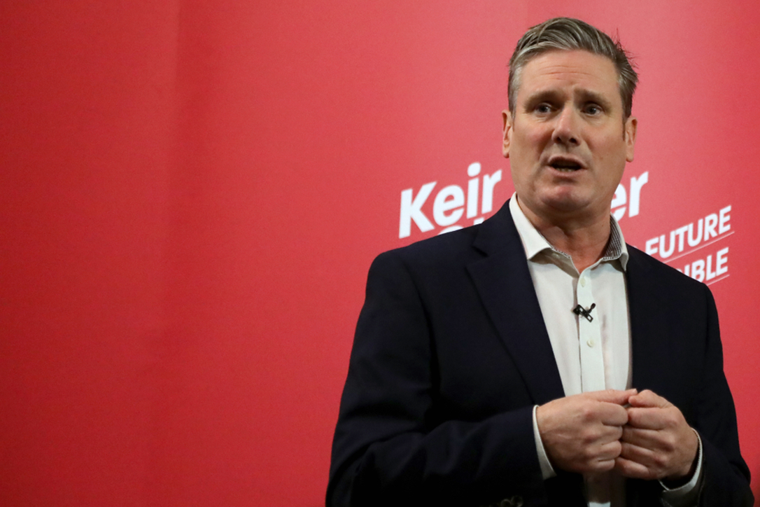 'This is what your evictions extension plan could mean for landlords, Mr Starmer'