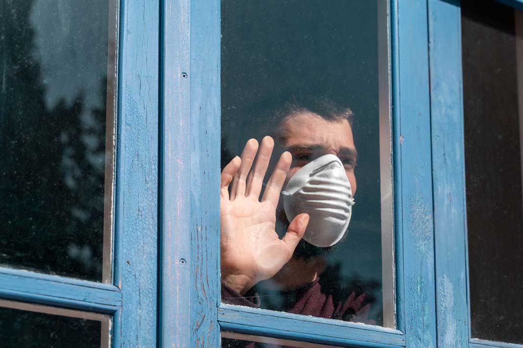property viewings coronavirus