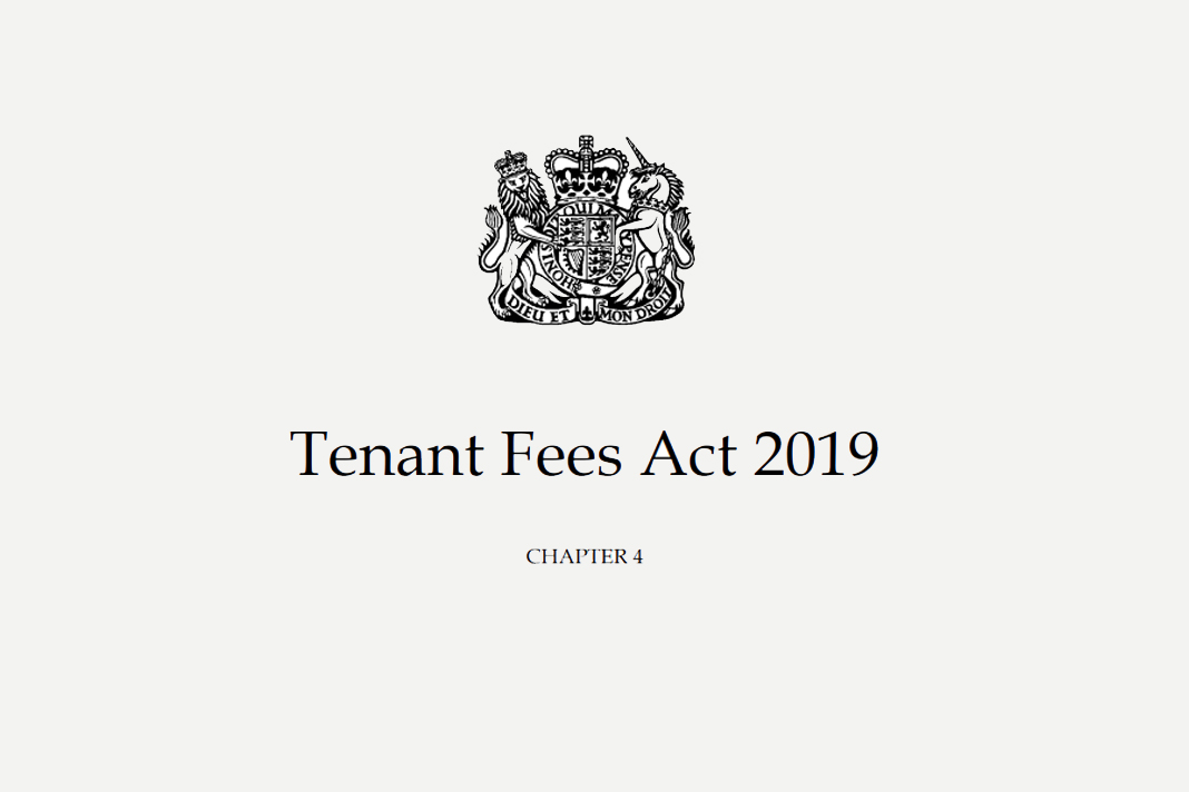 LATEST: Landlords warned that tenant fees ban goes live IN FULL on Monday morning