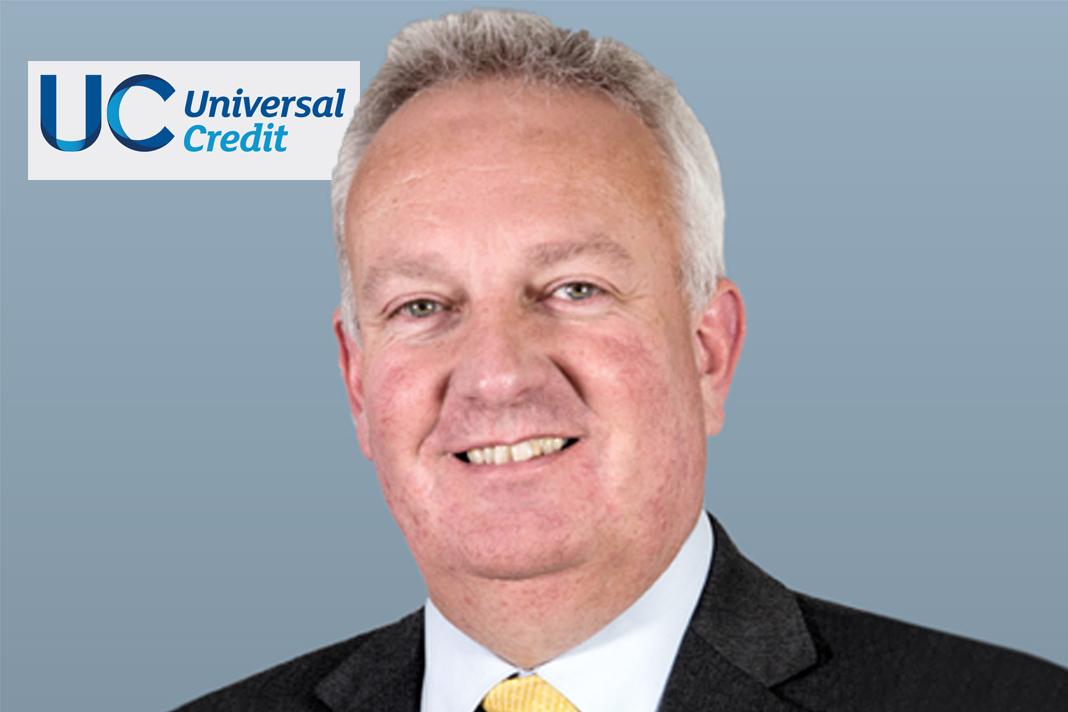 Government claims success for Universal Credit during crisis, but landlord payments expert disagrees